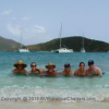 Our first sailing holiday in the BVI
