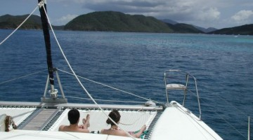 The timing of your visit to the BVI