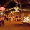 Full Moon Party in Trellis Bay